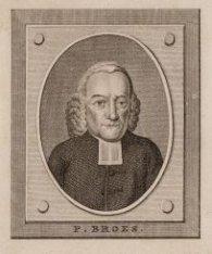 Mr. Gerard Nicolaas Hasselaer (1728-1797)