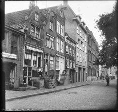 Lindengracht gezien vanaf de Lijnbaansgracht