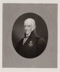 Maurits Cornelis van Hall (1768-1858)