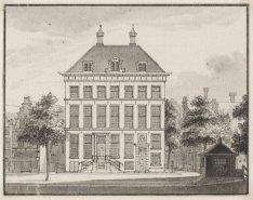 Logement 't Wapen van Amsterdam