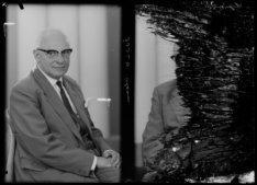 Kaartsysteem Merkelbach: Klein, Hr. W. (Hirsch & Cie, Leidseplein/?/West-Indisch…