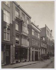Nieuwe Spiegelstraat 26-34 (ged.) (v.r.n.l.)