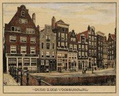 Oude Zijds Voorburgwal