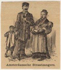 Amsterdamsche Straatzangers