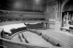 Amstel 115-125, Koninklijk Theater Carré, interieur
