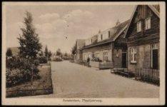 Plaatijzerweg, thans Zamenhofstraat