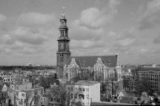 Prinsengracht 279,de Westerkerk