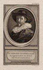 Gerard Hasselaar (13-10-1620 / 12-06-1673)