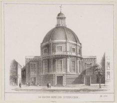De Nieuwe Kerk der Lutherschen