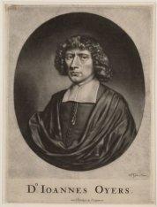 Johannes Oyers (- / 1704)