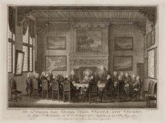 """Zittingneming van den Prins als """"Opper-Bewinthebber"""" der E.O.I. Compagnie"""