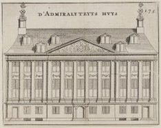 D'Admiralyteits Huys