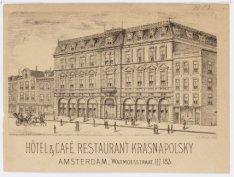 Warmoesstraat 177-183