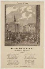 De Asch-Karreman aan Amstels Ingezetenen