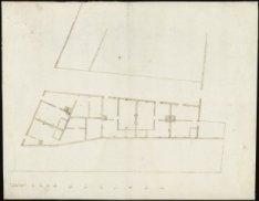 Blad 8 van het 4e, losbladige, kaartboek van de Gasthuizen (toegangsnummer 342/1…