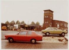Jan van Galenstraat 4, de Centrale Markthallen. Opslagloodsen op het terrein van…