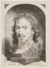 Johannes Lutma de Jonge (1624-1689)
