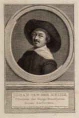 Jan van der Heyden (1637-1712)