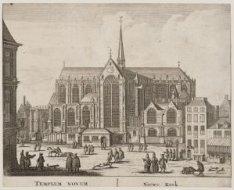 Templum Novum / Niewe Kerk