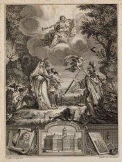 Herdenking van de Vrede van Münster, 1648