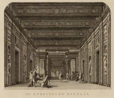De Romeinsche Hofzaal