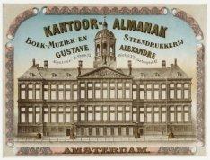 Kantoor-Almanak