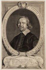 Vopiscus Fortunatus Plemp (23-12-1601 / 12-12-1671)
