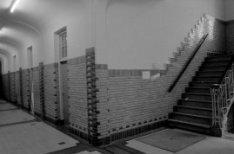 Oostelijke Handelskade 12, gang en trappenhuis van het kantoor van de Koninklijk…