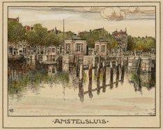 Amstel Sluis