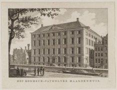 Het Roomsch-Catholyke Maagdenhuis