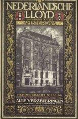 Nederlandsche Lloyd Verzekeringen Amsterdam, Herengracht 260-266