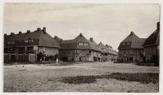 Zwanenplein (architecten: Berlage, Gratema en Versteeg)