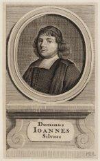 Johannses Silvius (+06-06-1699)
