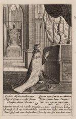 Het Mirakel van Amsterdam in 1345. Bezoek Keizer Maximiliaan aan de Heilige Sted…