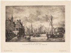 Prins Hendrikkade / Nieuwebrug (brug nr. 303)