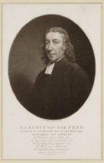 Bartout van der Feen (1739-1815)