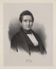 Gerardus Jacobus Pool (1787 / 15-03-1854)