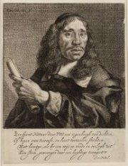 Jan Vos ( 1610-1620 / 07-1667)