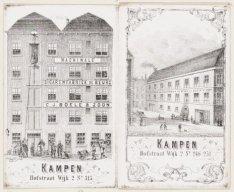 Machinale Sigarenfabriek de Beurs, C.J. Boele en Zoon