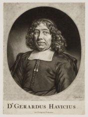 Gerardus Havicus (ca. 1620-1699)