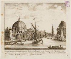 Fossa Cingens; Confessionis Augustanae Templum transions, Ioannis que de porta r…
