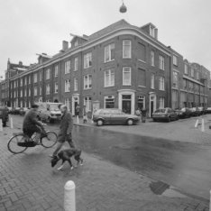 Willemsstraat 160 - 186 v.r.n.l., rechts Palmdwarsstraat 16 - 46 v.r.n.l