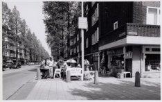 Haarlemmermeerstraat 171-169 enz. (v.r.n.l.)