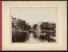 Canal, dit Groenburgwal