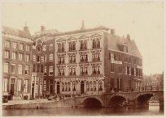 Hôtel Rondeel (Doelenstraat)