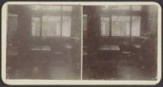 Papier-Magazijn Lutkie & Smit, Nieuwendijk 188-190. Interieur kantoorruimte