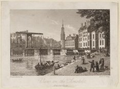 View on the Amstel