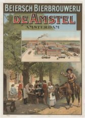 Beiersch Bierbrouwerij De Amstel Amsterdam