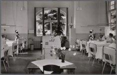 Julianaziekenhuis, Benedenafdeling, zaal E
