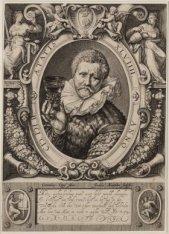 Vincent Jacobsz. Coster (1553-ca. 1608)